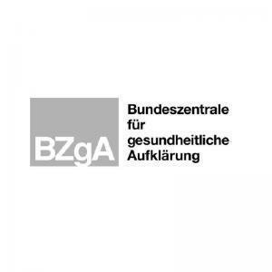 BZgA Bundeszentrale für gesundheitliche Aufklärung