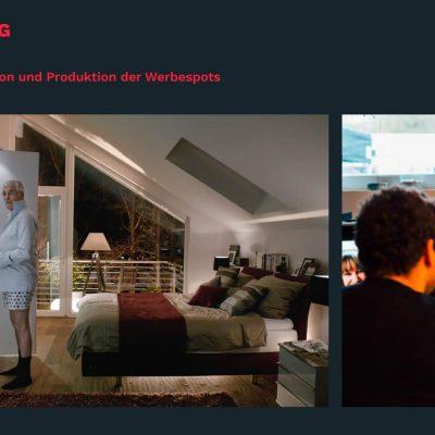 Musterring Möbel Werbespot TV Werbung Werbeagentur Bonn