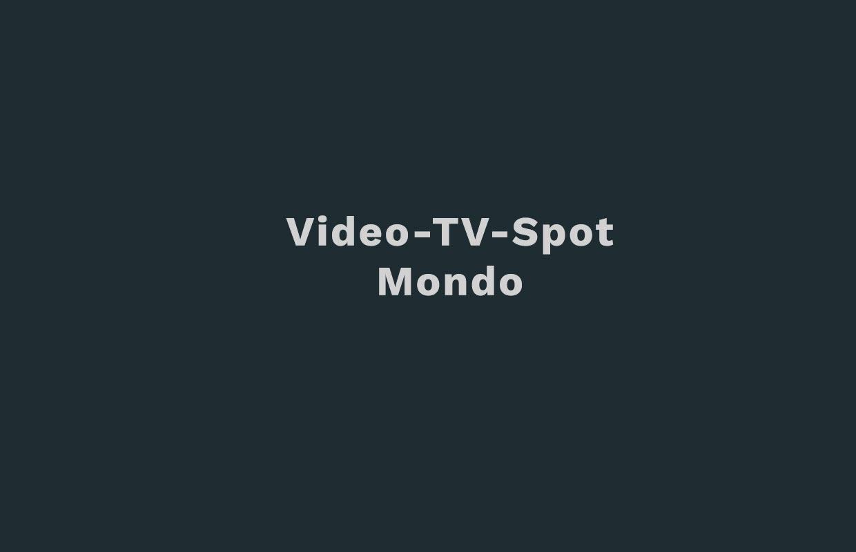 Video-TV-Spot-Mondo-DZP