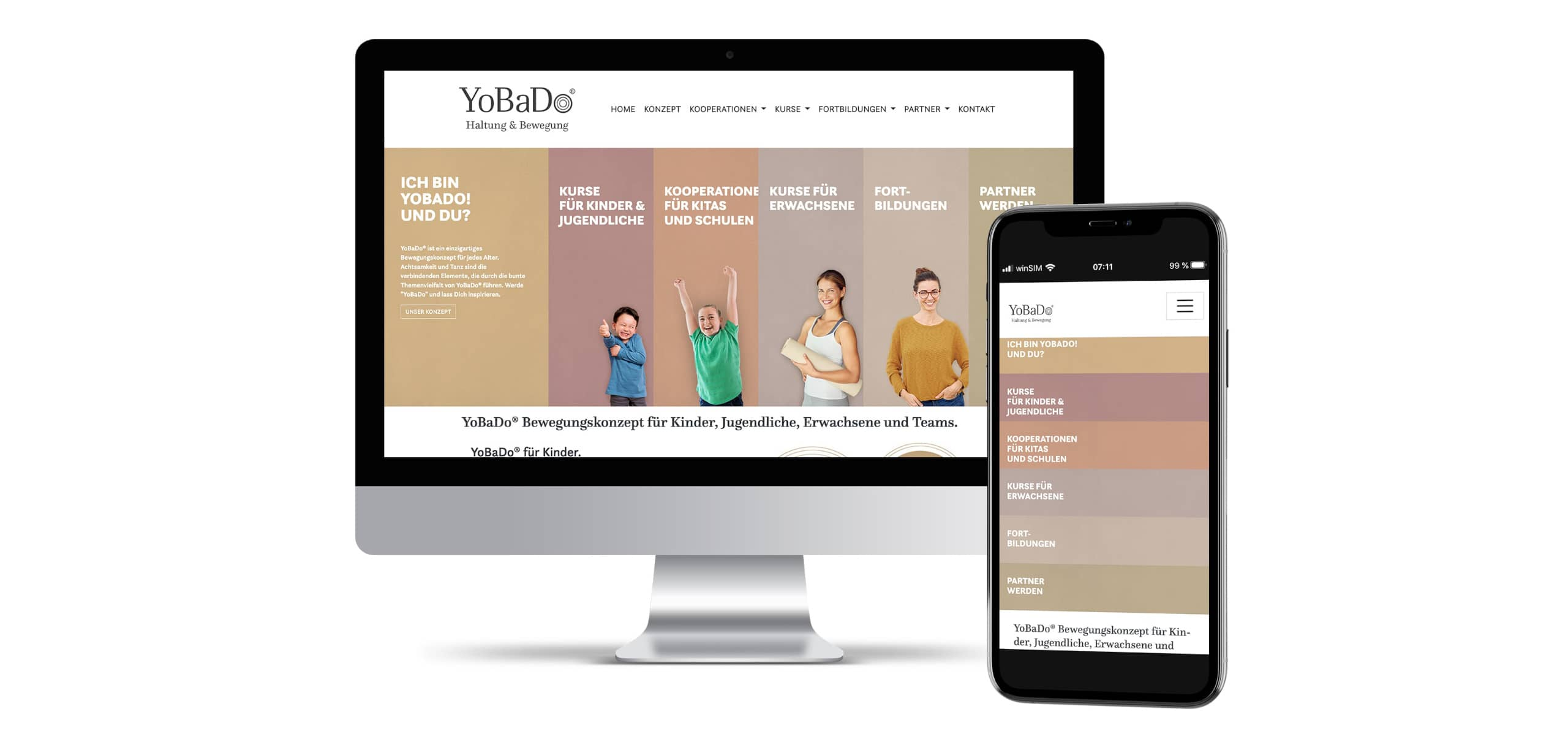 YoBaDo_Website-webdesign